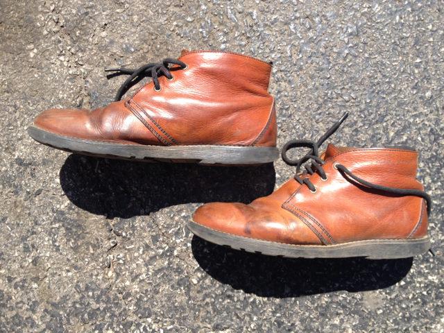 Boots five months pass
